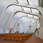 alvar aalto iglesia