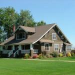 casa estilo craftsman