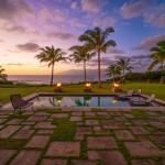 Casa de lujo hawaiana