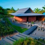 casa moderna en hawaii