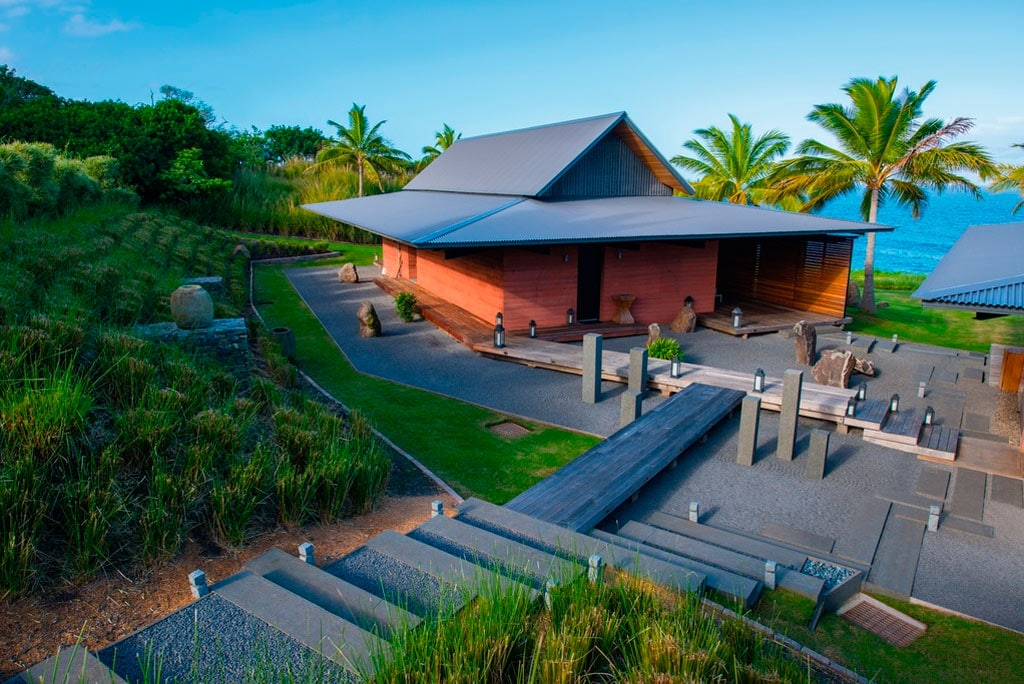 Casa moderna de lujo en Hawaii - Canexel