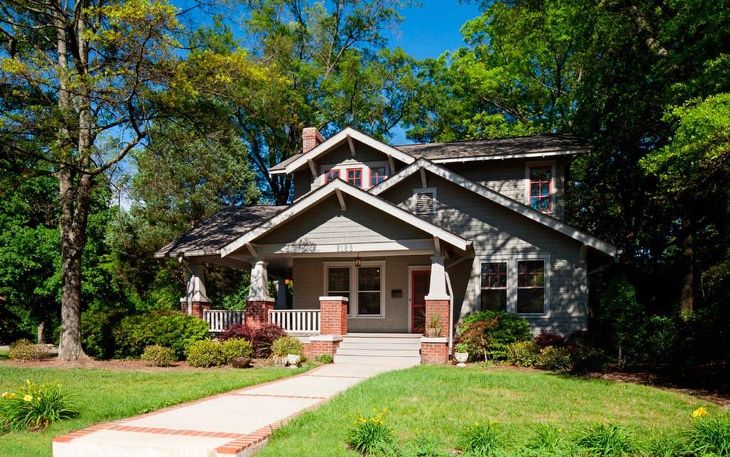 casas craftsman