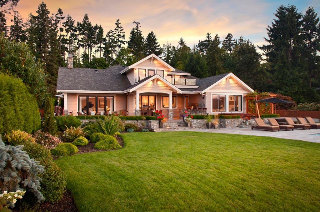 craftsman estilo arquitectonico
