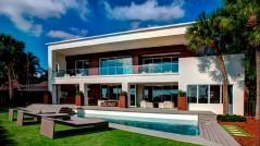 casa de lujo moderna