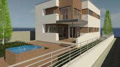 Casas modernas y luminosas el estilo eichler canexel for Casa moderna orlando