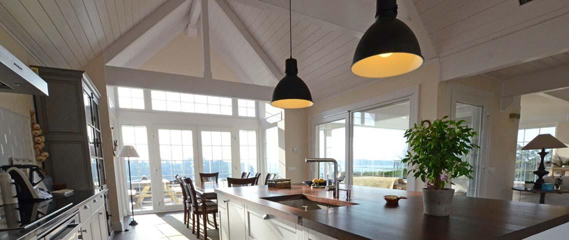 Ideas para dise ar la cocina de tu casa canexel for Disenar plano cocina