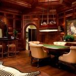 sala de poker señorial
