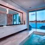 spa con vistas