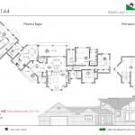 300 m2 plano 144