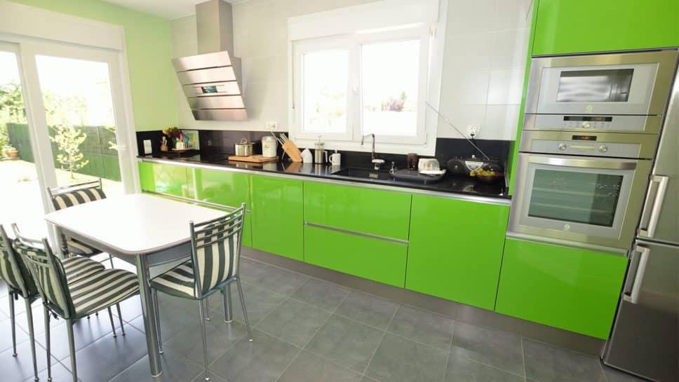 cocina independiente
