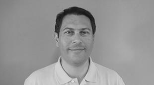 Gastón Chetrit Director Técnico