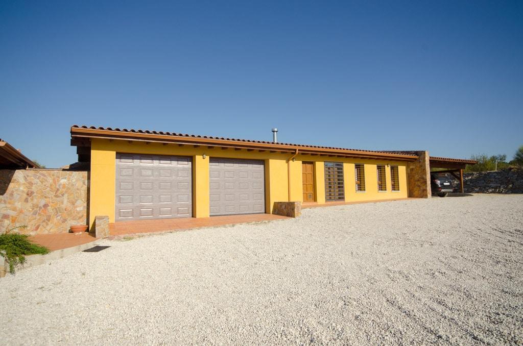 Casa albuquerque canexel - Casas de madera de una planta ...