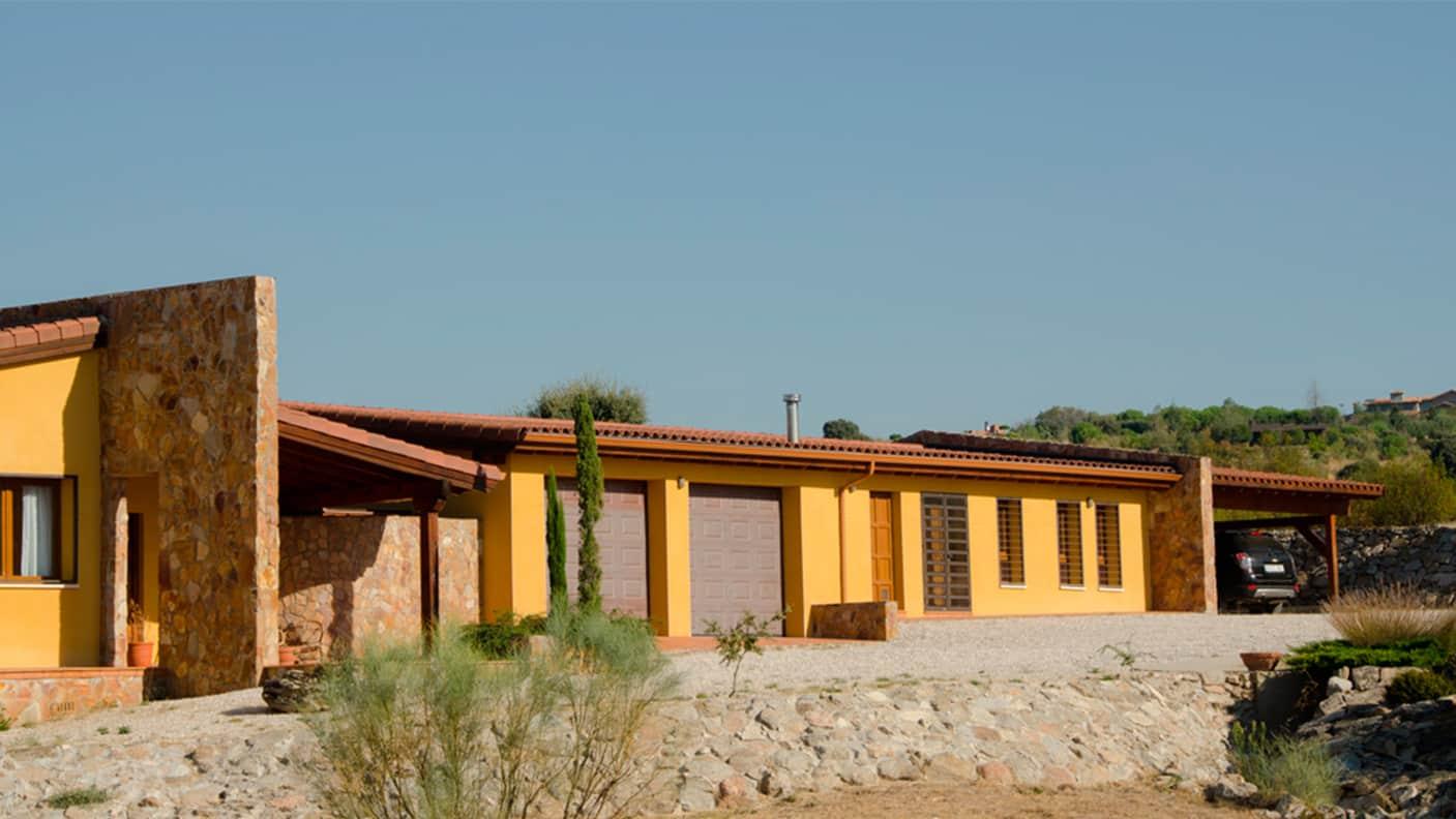 Casa albuquerque canexel for Casas en ele modernas