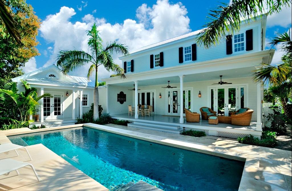 casa isla paraíso