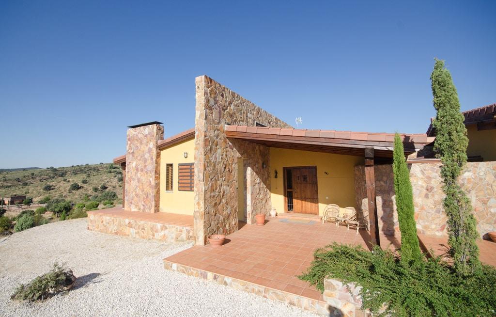 Por qu en espa a tenemos tan mal gusto dise ando casas - Casas americanas en espana ...