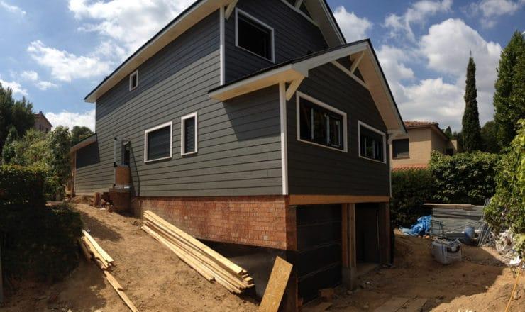 construir casa en Sant Cugat