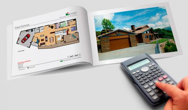 El precio de las casas prefabricadas