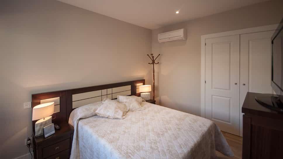 dormitorio principal