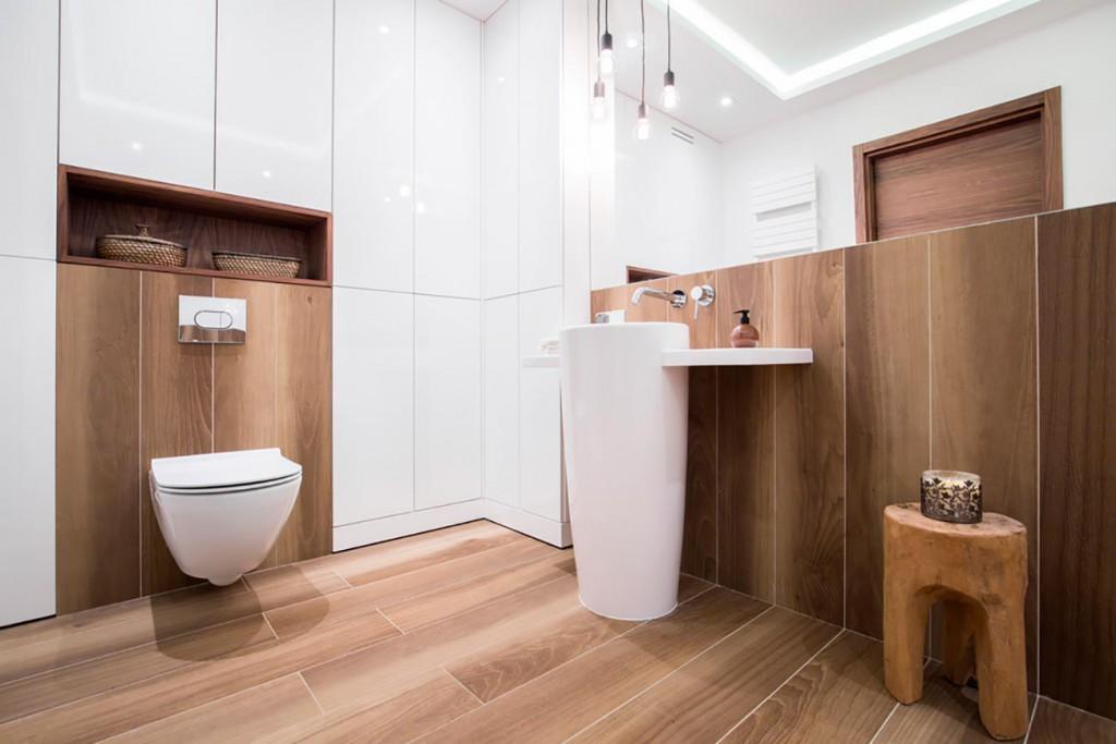 Suelos de casas modernas conoce las 10 opciones canexel - Suelo de ceramica imitacion madera ...