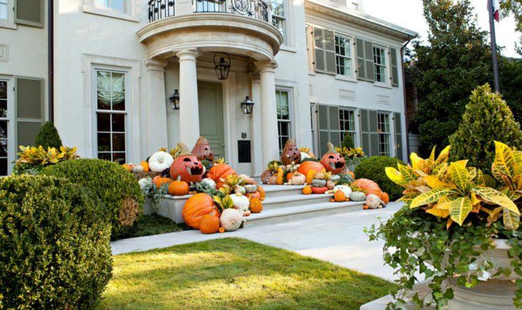 Casas-de-Halloween-cómo-decorarlas