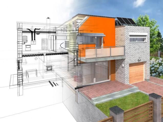 los 7 pasos para construir una casa - canexel