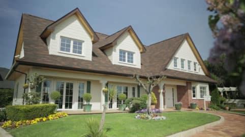 3c34079b3dc73 Casas Canadienses. En Canexel llevamos desde 1996 construyendo casas de  madera ...