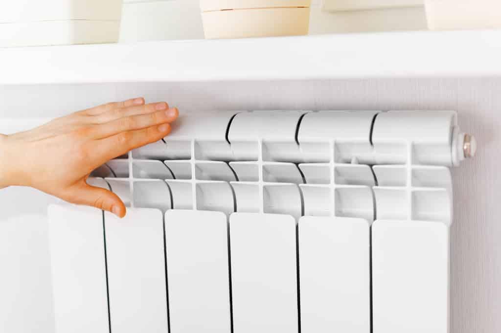 Instalaci n de calefacci n canexel - Tipos de calefaccion para casas ...