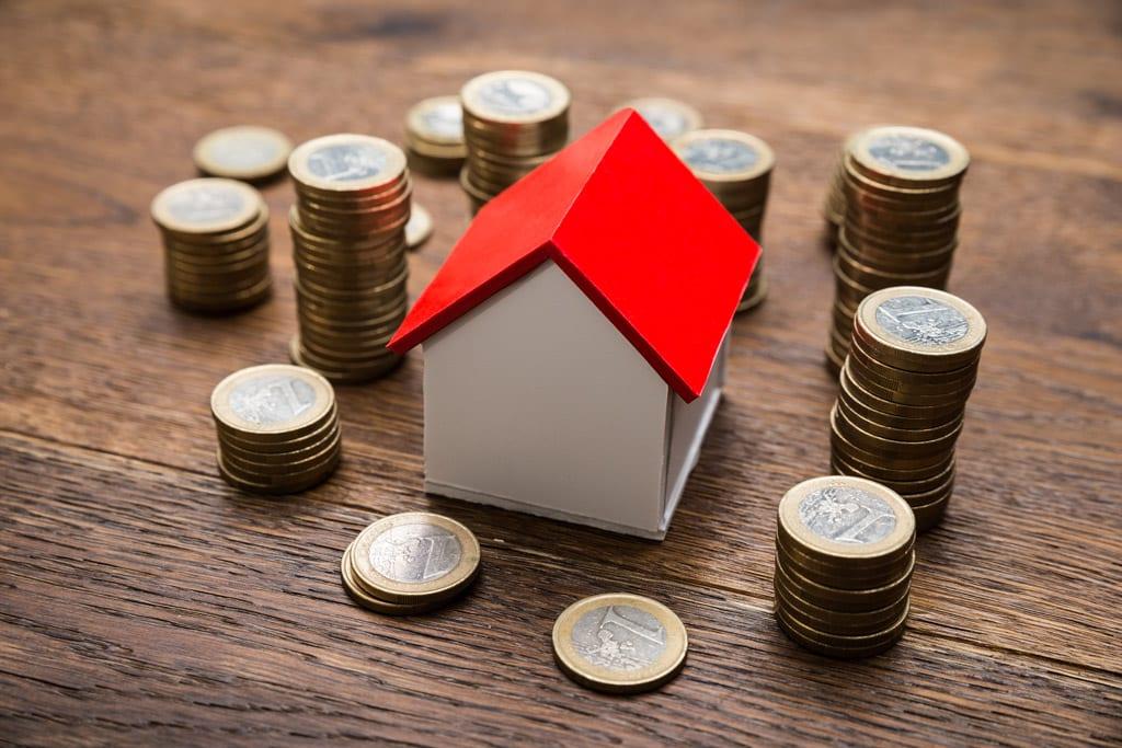 Cuánto cuesta una casa