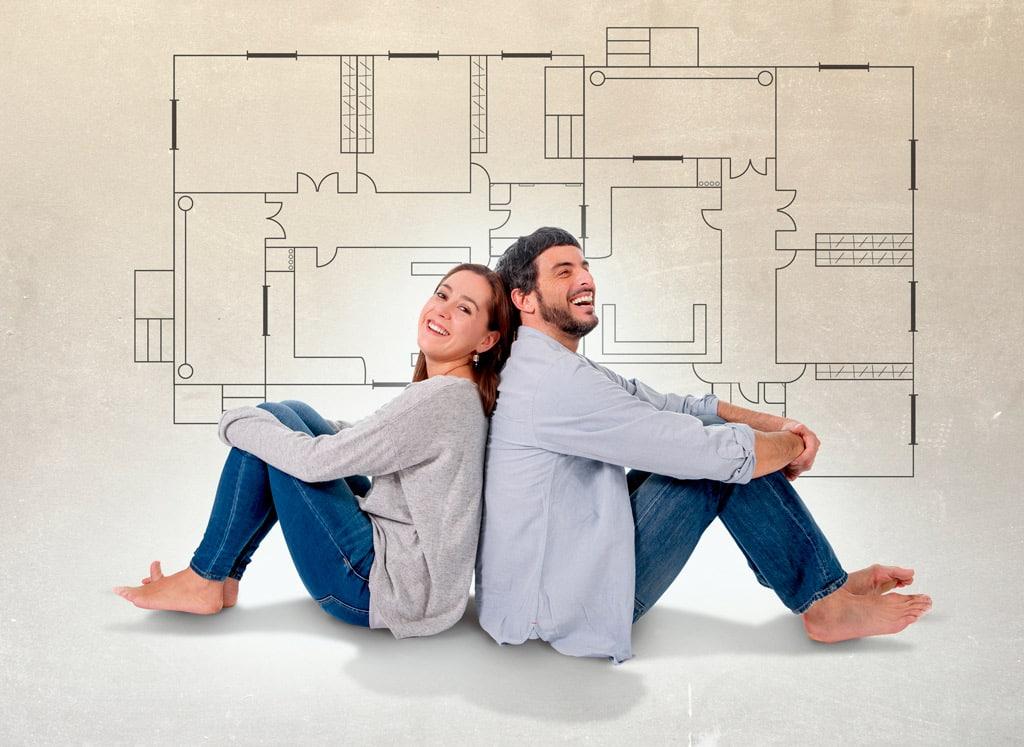construir la casa ideal con canexel construcciones