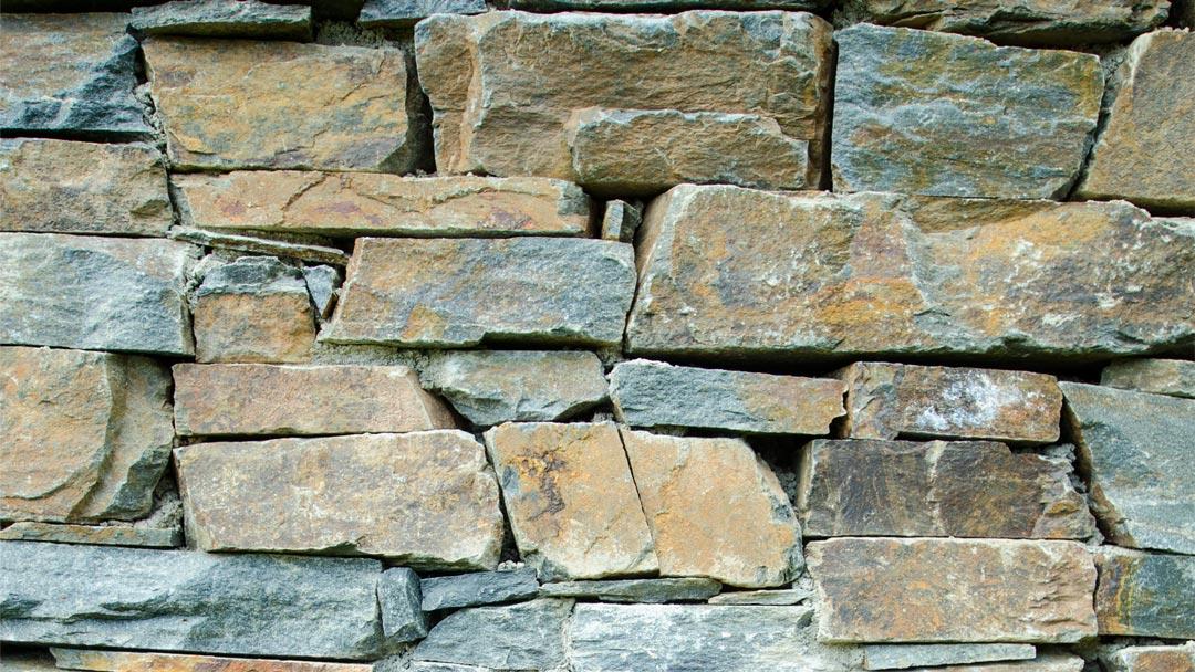 Sate revestir aislando canexel - Colocar piedra natural ...