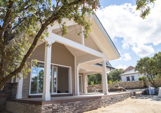 Openhouse Canexel Alpedrete, 16 de julio