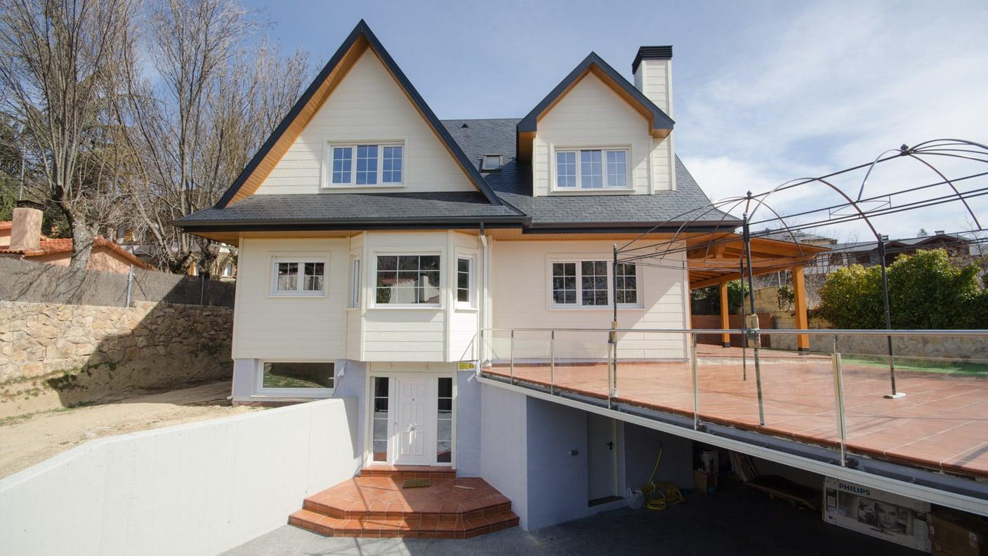 Casa ottawa canexel - Casa con terreno ...
