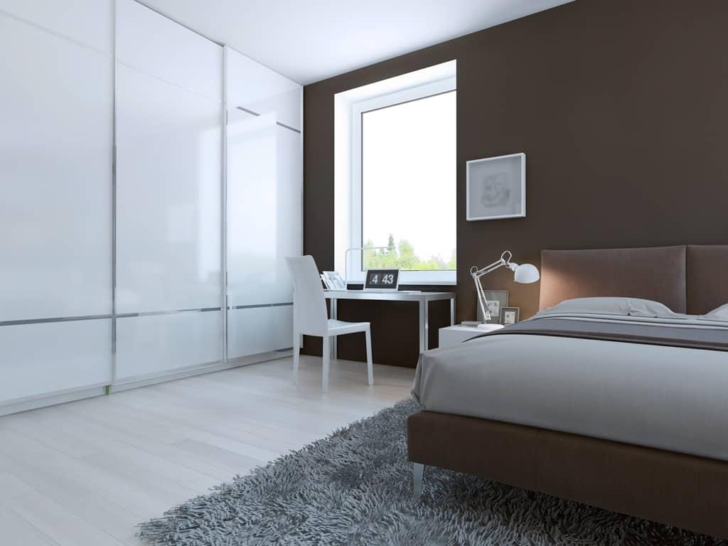 Ideas para la decoraci n de dormitorios canexel - Armarios dormitorio ...