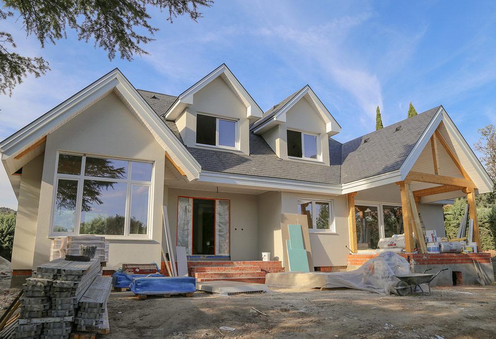 Derribar para construir compensa canexel - Videos casas de madera ...