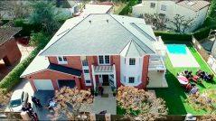 Vídeo Openhouse casa de madera Canexel