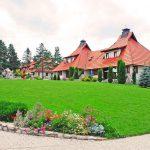 casas de diseño cottage