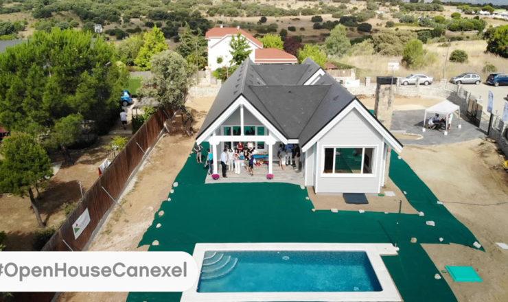 Openhouse Canexel Valdemorillo