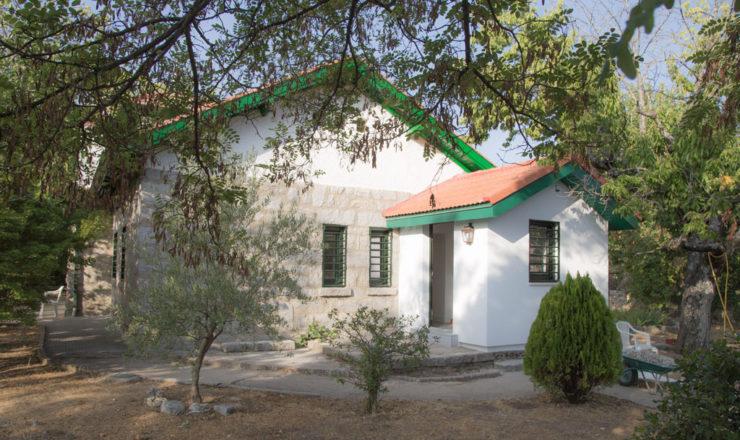 reforma integral y ampliación en los molinos