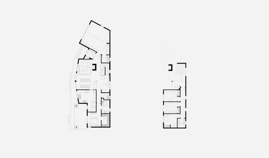 planos-casa-madera-piedra-pirineo-canexel-constructora-girona